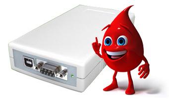 Аппарат для определения анализа крови Справка из тубдиспансера Северный административный округ