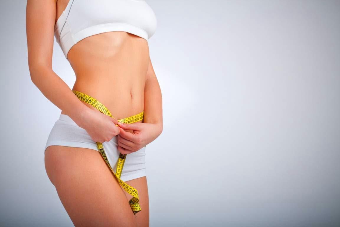 Курс здоровое похудение