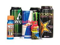 Влияние энергетических напитков на здоровье человека.